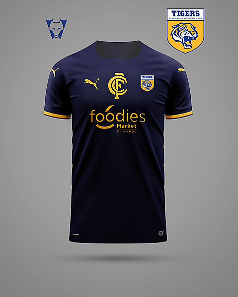 Claremont Tigers - WAFL to soccer