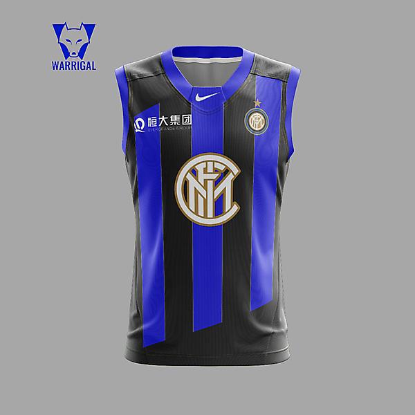 Inter Milan - AFL style