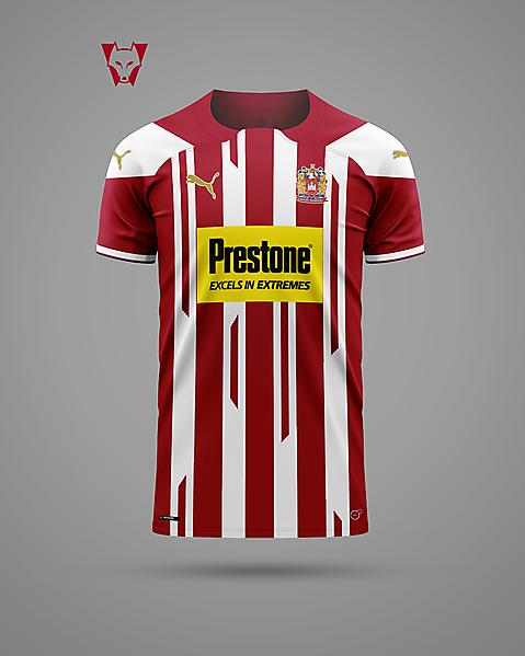 Wigan Warriors RLFC - Super League to soccer