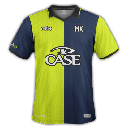 MKFC mitre top alternate