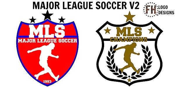 MLS New Crest Idea: (and champions badge)