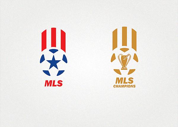 MLS new logo