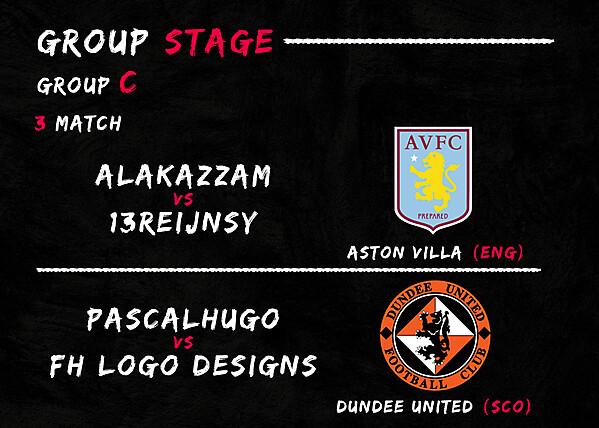 Group C - 3° Match