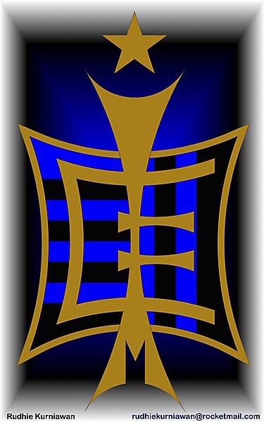 Inter Milan Crest Redesign