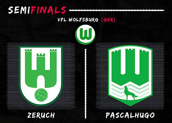 Semifinals - Zeruch vs PascalHugo