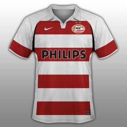 psv eindhoven - rotate version