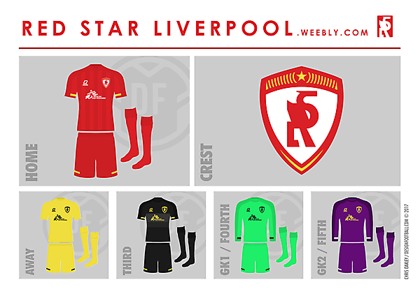 Red Star Liverpool