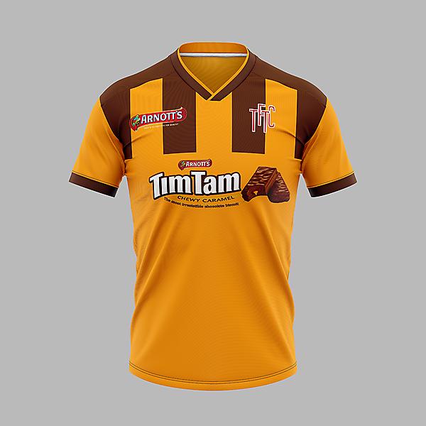 Tim Tam FC