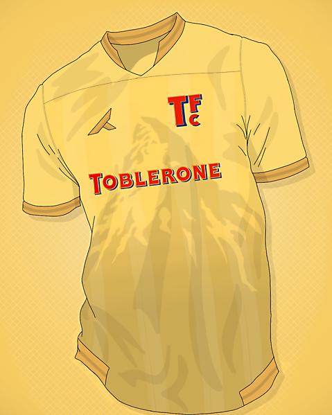 Toblerone FC HiK4L