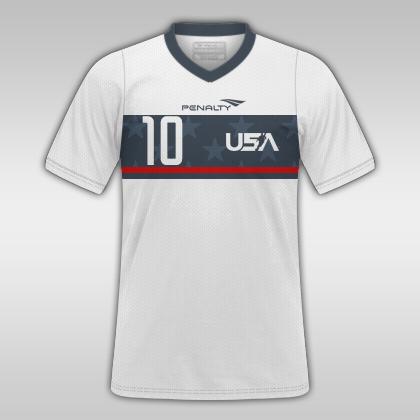 USA Futsal Home 3