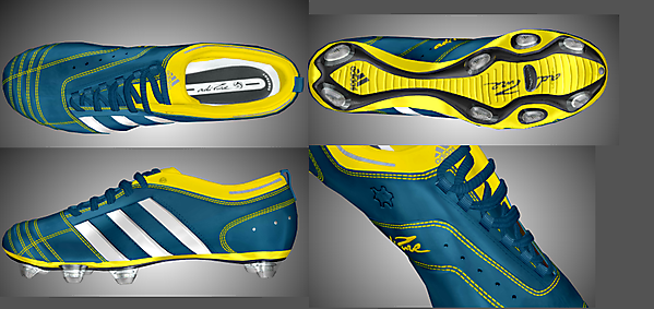 Adidas Adipure 2 Chelsea