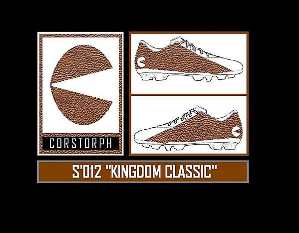 Corstorph 012 Kingdom Classic