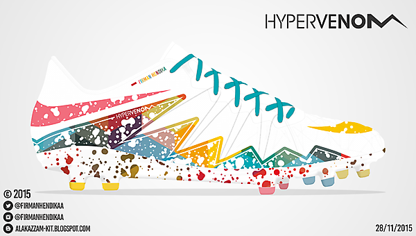 Nike Hypervenom #2