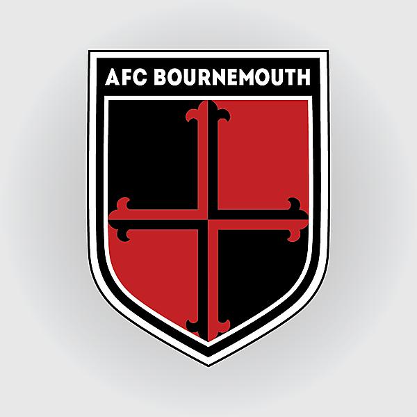 AFC Bournemouth Crest