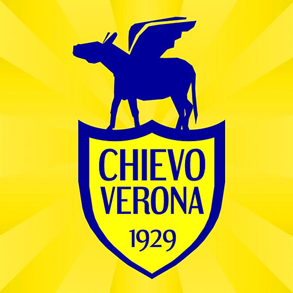 AC ChievoVerona Crest