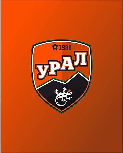 FC URAL Crest