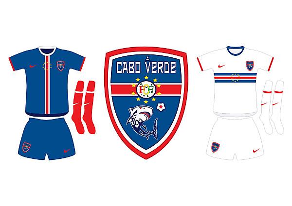 Federação Caboverdiana de Futebol.