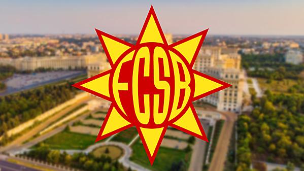 FCSB (former Steaua Bucharest)
