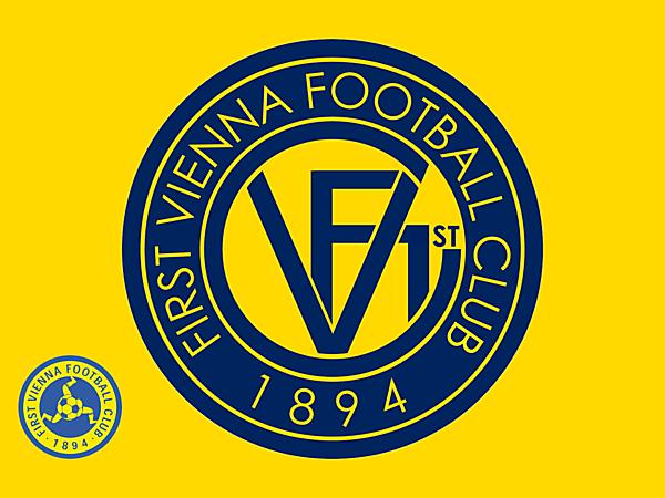 First Vienna FC Crest Proposal