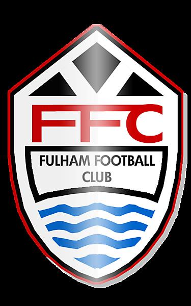 New Fulham Crest version 2