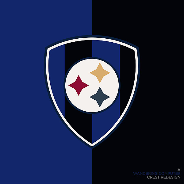 Huachipato F.C. [Crest Redesign]
