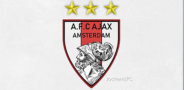 New Ajax logo