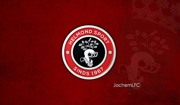 New Helmond Sport logo 3