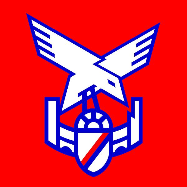 Crystal Palace Crest