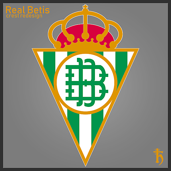 Real Betis Redesign