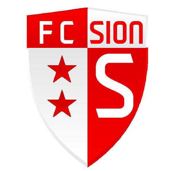 FC Sion Crest
