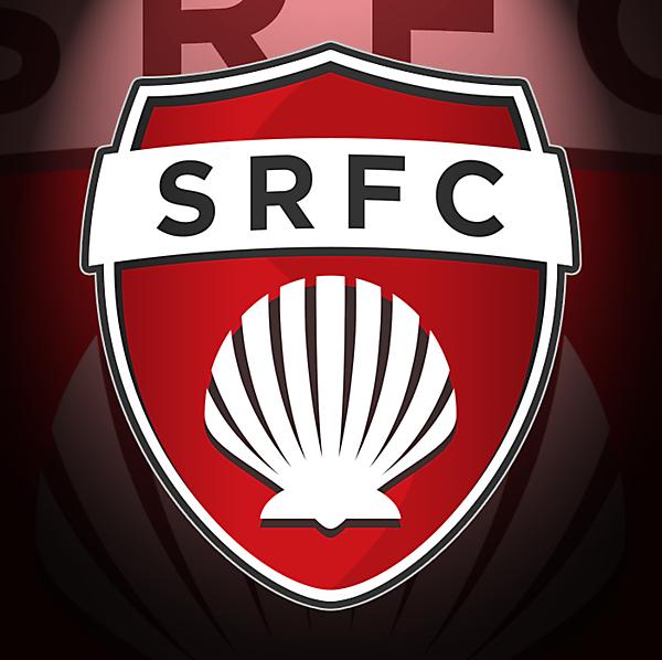 New Sligo Rovers Crest