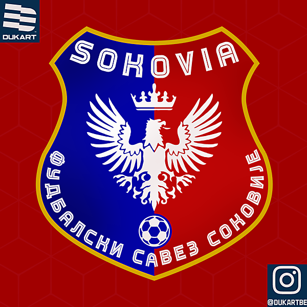 SOKOVIA FOOTBALL