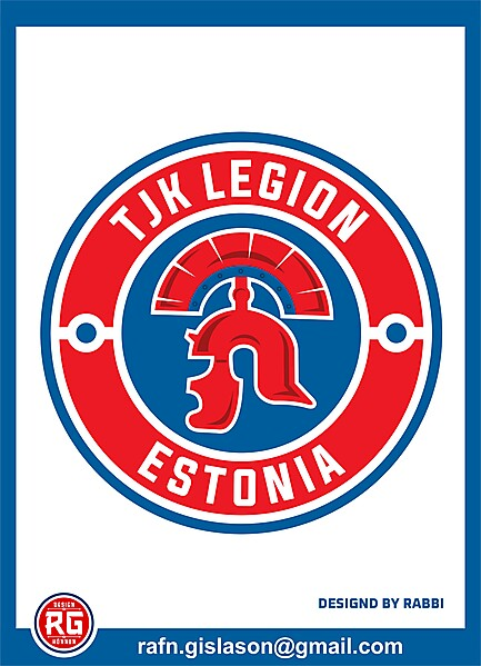 TJK LEGION ESTONIA