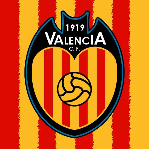 Valencia CF Crest