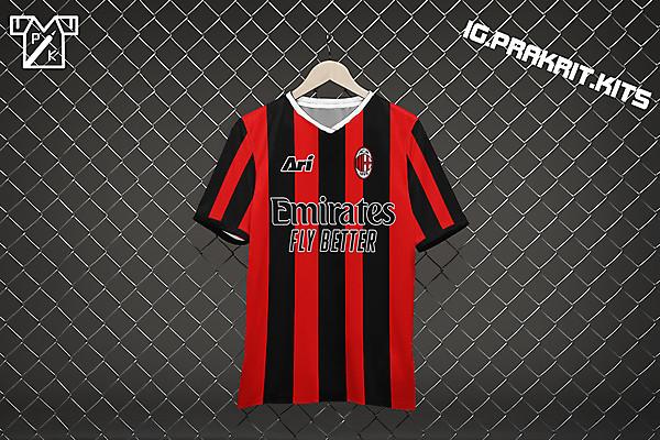 AC Milan ARI