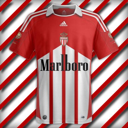 Fantasy AS Monaco Kits
