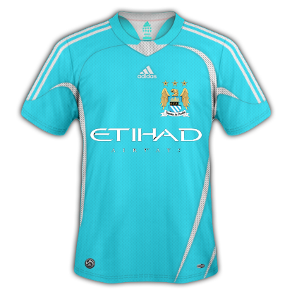 perché carbone Dimettersi  Adidas Man City Home Kit