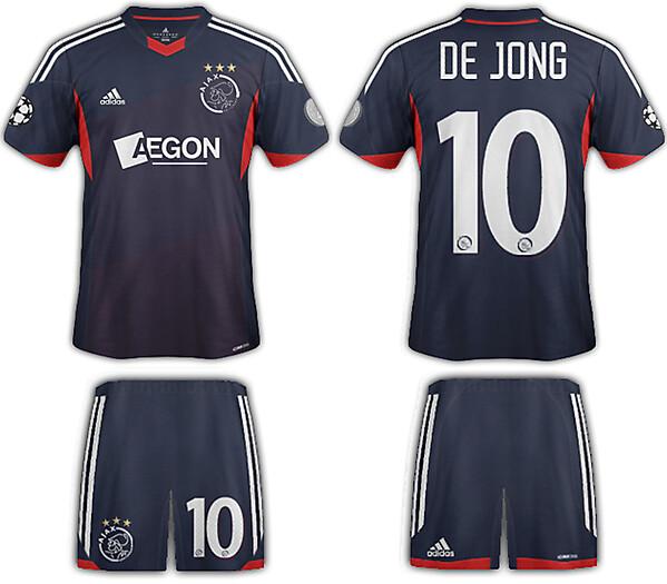 Ajax kit