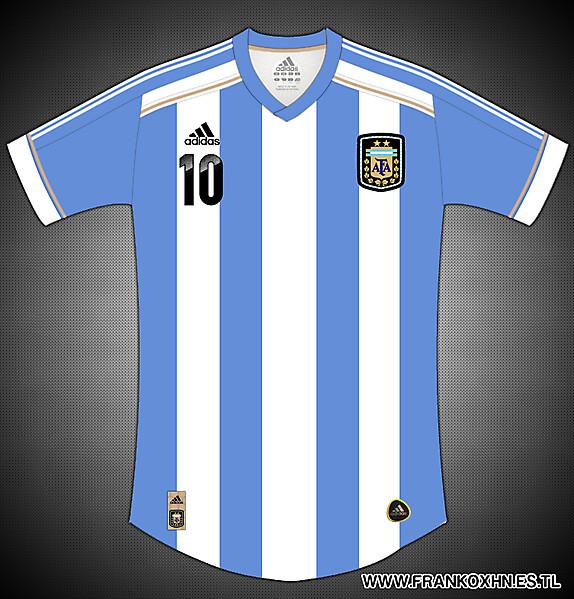 Argentina//Homme