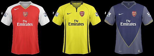 Arsenal (2016