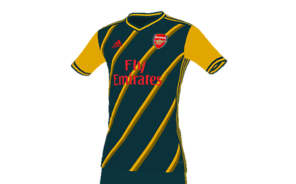 ARSENAL NEW SEASON
