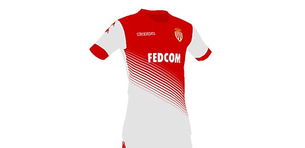 AS Monaco home