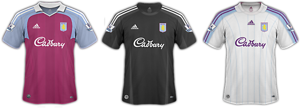 Aston Villa (2016)