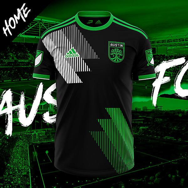 Austin FC Home Concept Kit