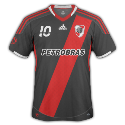 River Plate Alternative
