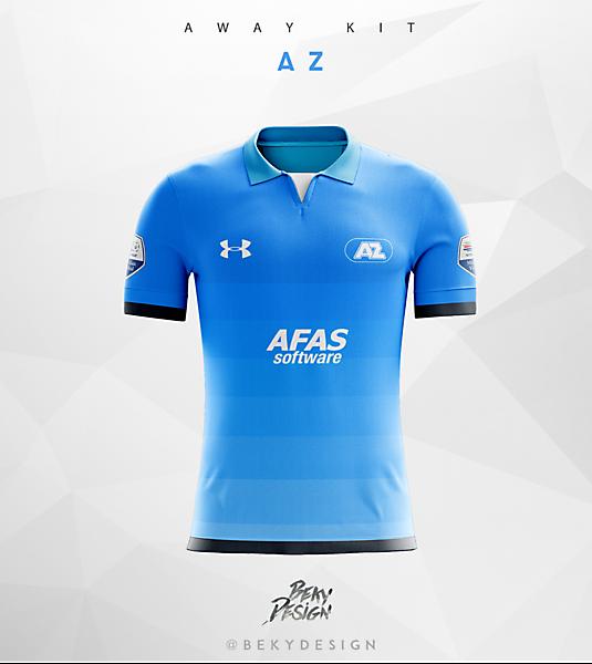 AZ - Away Concept
