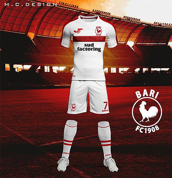 BARI FC 1908