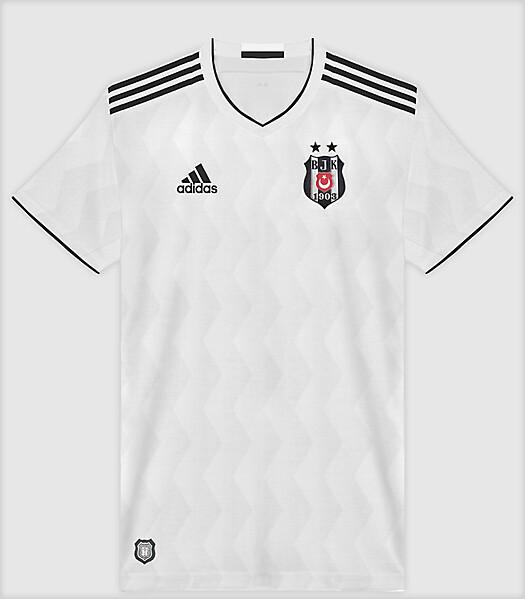 Beşiktaş JK x Adidas