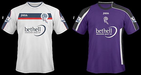 Bolton Wanderers (2016)
