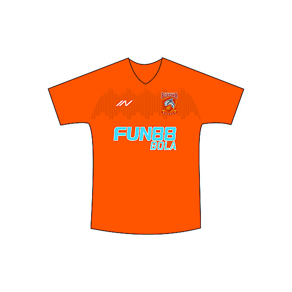 Borneo FC Fantasy Home Kit